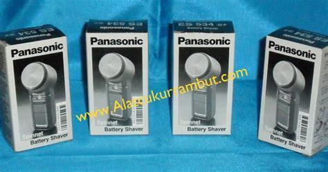 Alat Cukur Kumis Merk Panasonic jual alat dan mesin cukur rambut perlengkapan salon