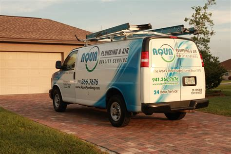 Sarasota Plumbing Companies by Aqua Plumbing Air Sarasota Fl Company Profile