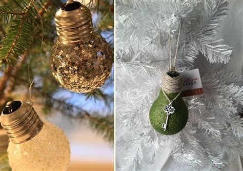 upcycled christmas decor crafts recycled things image
