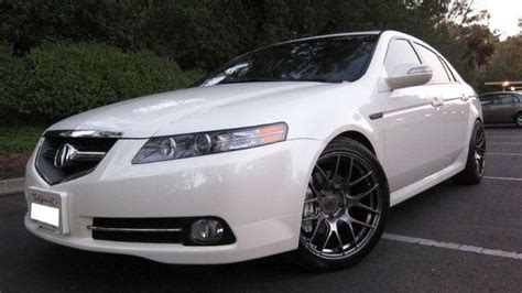 05 Acura Tl Type S Specs 1000 Images About Tl Type S On Cars Wheels
