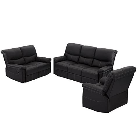 recliner sofa online 3 pcs motion sofa loveseat recliner sofa set living room
