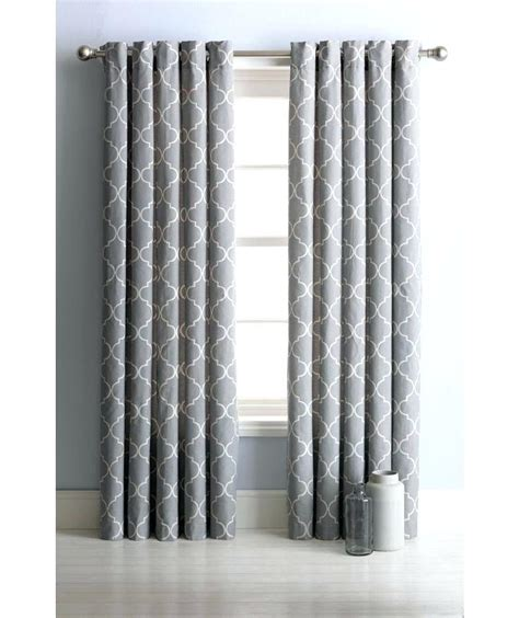 curtain colors grey and beige curtains teawing co