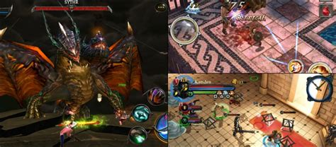 best free android rpgs for 2015