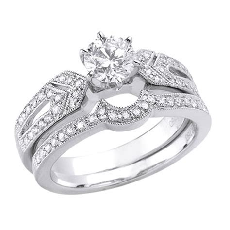 ehering diamant wedding rings sets for and