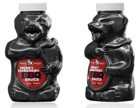 Bbq Meme - honey badger bbq sauce a sauce inspired by an internet meme