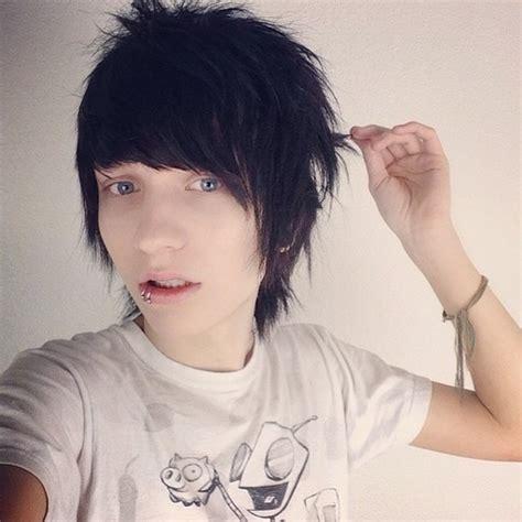 haircut gone wrong johnnie guilbert trending tumblr