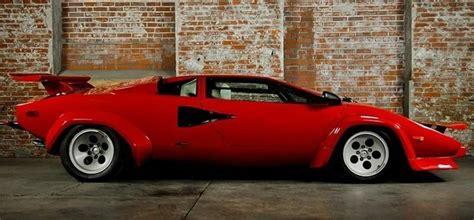 1980 Lamborghini Countach Lp400s 25 Best Ideas About Lamborghini Countach For Sale On
