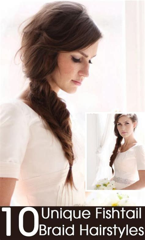 top 10 fishtail braid hairstyles to inspire you fish tail 206 best images about alli on pinterest glam cing