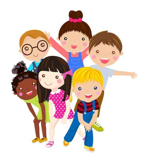 Dumbell Untuk Perempuan kartun wajah anak orang orang vektor vektor gratis gratis