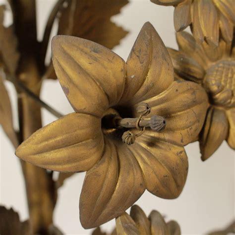 applique bronzo due applique in bronzo ladari e lumi antiquariato