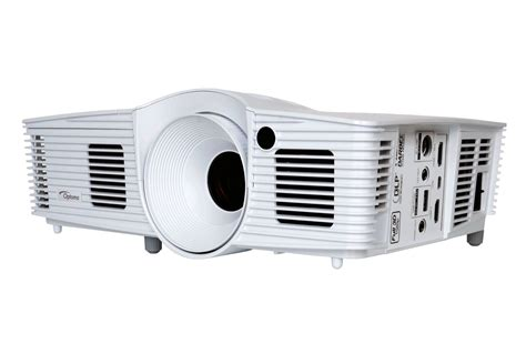 Fan Blower L Optoma Ep716p optoma announces darbeevision enabled projector reviewed