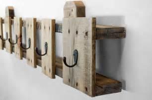 wooden pallet coat rack ideas pallet wood projects