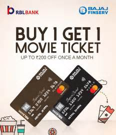 bookmyshow yes bank movie ticket offers promo codes deals discount