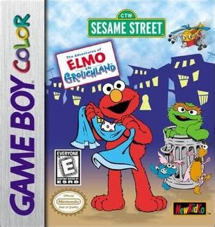 bert sesame the free encyclopedia the adventures of elmo in grouchland