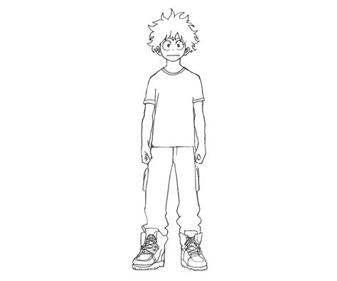 10 Top My Hero Academia Printable Coloring Pages Yumiko I My Coloring Pages