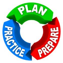 itil incident management project plan emergency