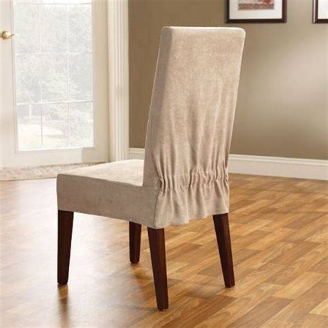 how to cover a dining room chair elegant slipcovers for dining room chair home interiors