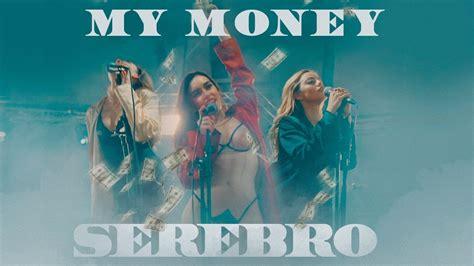 My Money serebro my money