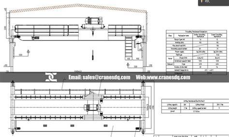 overhead crane wiring diagram pdf k