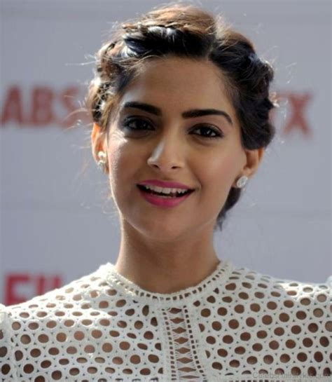 hairstyles for 54 elegant hairstyles of sonam kapoor