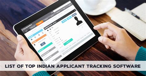 Applicant Tracking System India List Of 11 Madeinindia Applicant Tracking Software