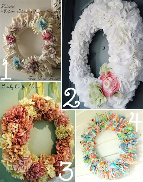 spring wreath ideas to make 15 spring wreath ideas the scrap shoppe