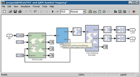 equipment layout en français fpga based wireless system design matlab simulink