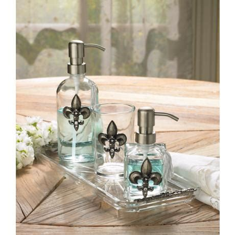 fleur de lis bathroom accessories fleur de lis bathroom decor interior design for house