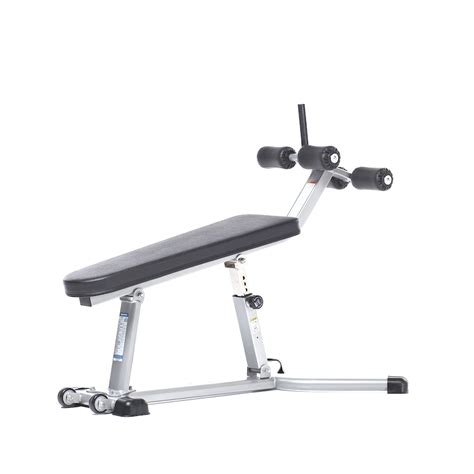 tuff stuff adjustable bench tuffstuff adjustable abdominal bench fitness gallery