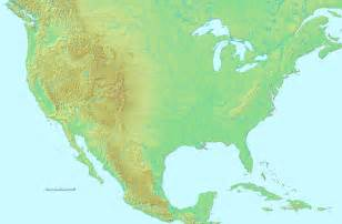 topical map of the united states datei map of usa topological png