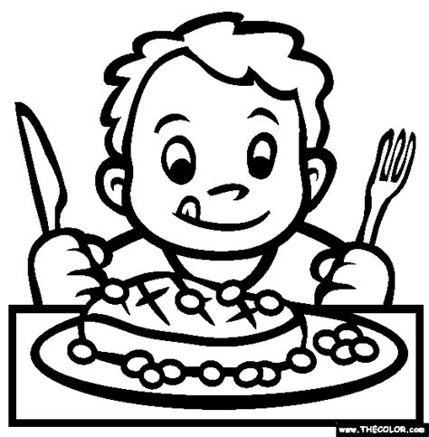 88 beef coloring page pin steak clipart black and