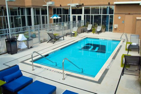 community pool design commercial community fitness center pool va pool design contractor va