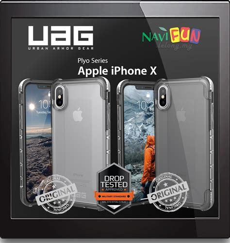 Pdf Armor Gear For Iphone X by Armor Gear Plyo For Apple Iphone X 2017