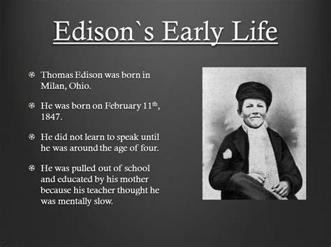 an interactive biography of thomas edison and nikola tesla nikola tesla and thomas edison ppt video online download