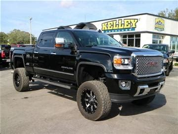 kelley buick gmc used diesel trucks for sale bartow fl carsforsale