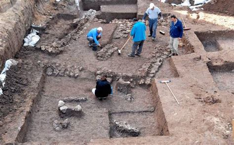 Landscape Archeology Definition Higher Study Options In Archaeology The Hindu