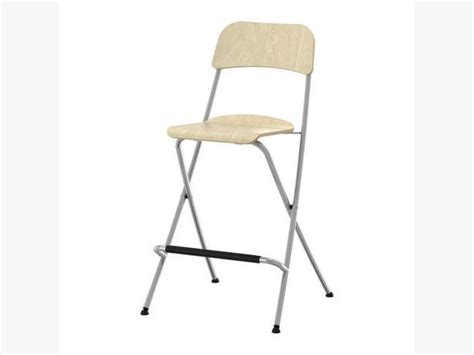 ikea folding stool ikea franklin folding bar stools north nanaimo nanaimo