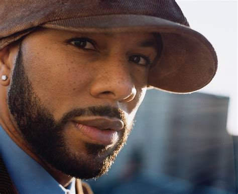 movie actor common rapper actor common puts movie s message before lead