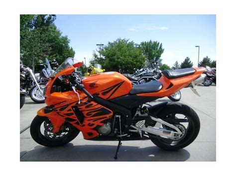 2006 honda cbr 600 for sale 2006 honda cbr600rr cbr600rr for sale on 2040 motos
