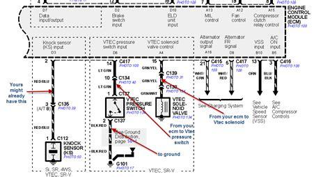honda vtec wiring diagram get free image about wiring