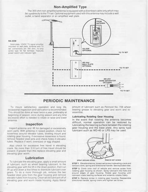winegard rv antenna parts diagram winegard satellite wiring diagram wiring diagram with