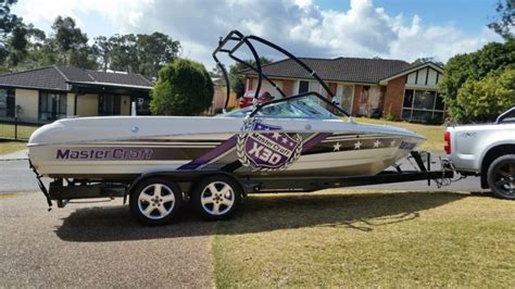 mastercraft boats nsw mastercraft x30 for sale in australia