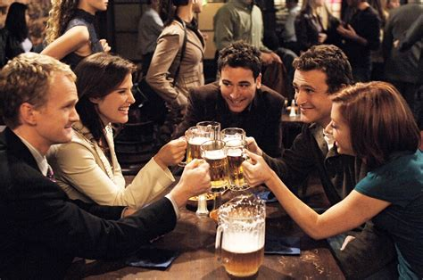 6 Things To About How I Met Your by 12 Awesome Things We Learnt From How I Met Your