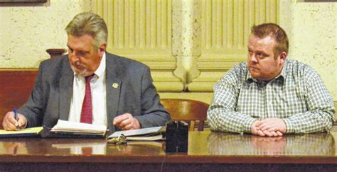 Union County Common Pleas Court Records Unverferth Pleads Not Guilty To Theft The Lima News