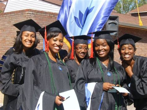 Mba Programs Hbcu by Hair Gawker