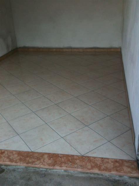 piastrelle per garage foto massetto pavimento x garage di impresa edile 177061