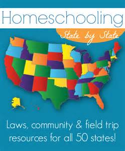 home schooling requirements homeschooling state by state homeschooling in florida