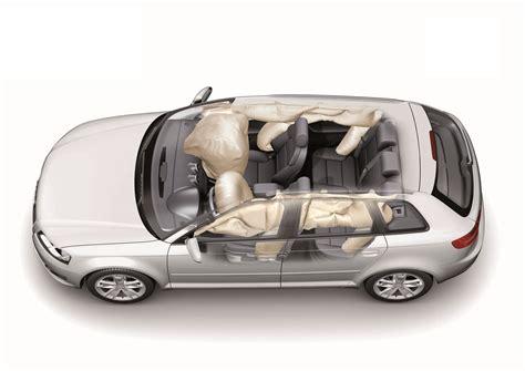 audi airbags audi a3 air bags eurocar news