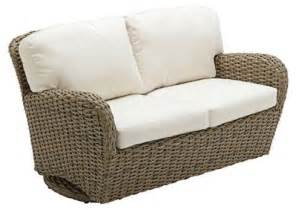 loveseat cushions for outdoor furniture sunset seating outdoor loveseat outdoor glider with