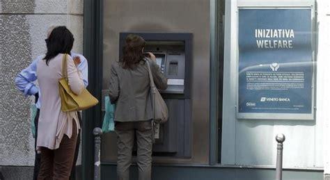 pop vicenza filiali banche venete ecco tutte le filiali chiuderanno entro